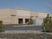 North Nevada Commercial Painting Projects