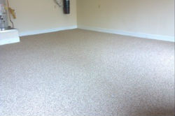 Reno Garage Floor Coatings